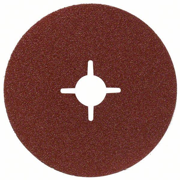 115mm fibertárcsa k40 5db (makita p-00882)