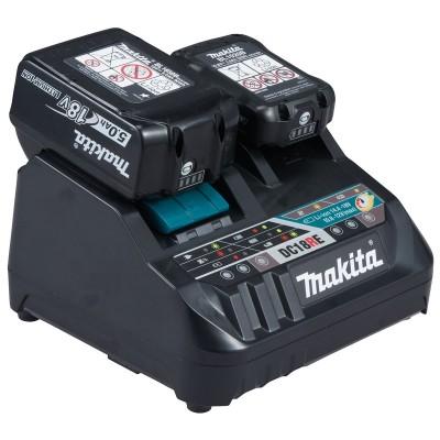 dc18re cxt/lxt akkumulátor töltő 10,8v-18v (makita 198720-9)
