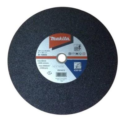 vágókorong acél 355x3mm  (makita b-10665-5)