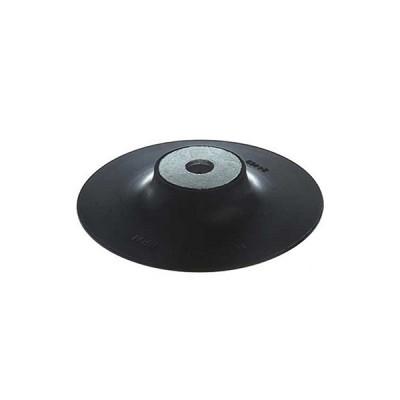 gumitányér 125mm rögzítőanyával (makita p-05898)