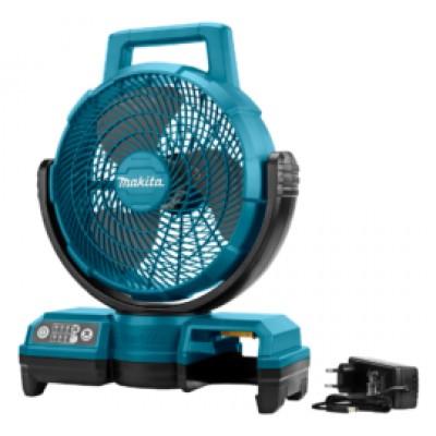 makita dcf203z akkus ventilátor 18v lxt 235mm