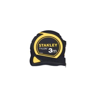 stanley tylon mérőszalag 3m x12 (1-30-687)