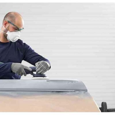 festool lex 3 125/5 sűrített levegővel működő excenteres csiszoló 691141