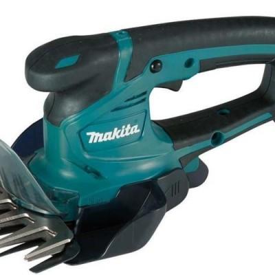 makita dum604z akkus kerti szegélyvágó olló géptest  18v lxt + sövényvágó feltét