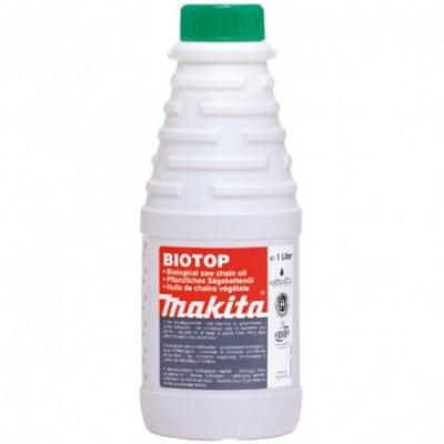 makita lánckenő biotop olaj 1l (makita 980008610)
