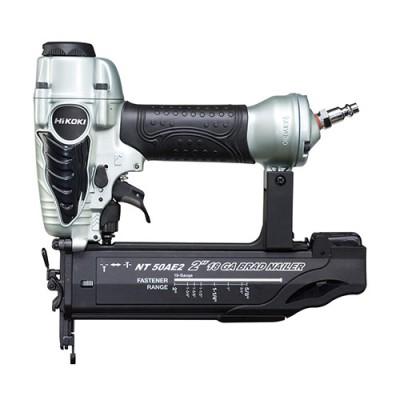 hikoki nt50ae2 50 mm síktáras szegbelövő