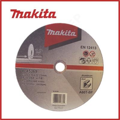 vágókorong alu 230x1,9mm (makita b-45369)