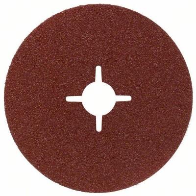 115mm fibertárcsa k60 5db (makita p-00907)