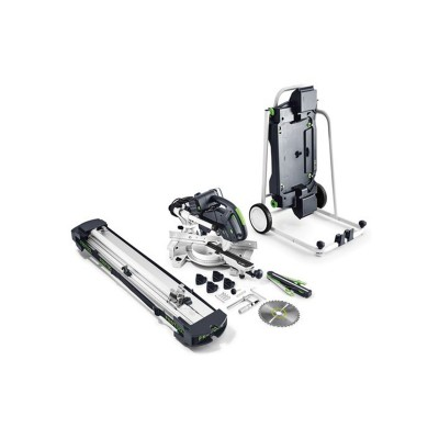 festool ks 60 e-ug-set/xl kapex gérvágó 574789