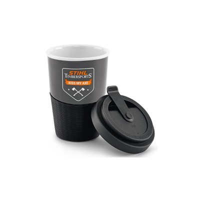 stihl coffee-to-go kávéspohár