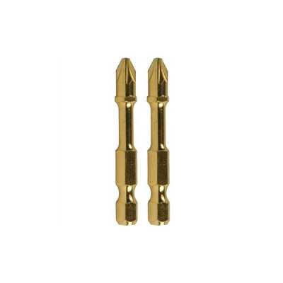 impact gold torziós bit pz3 25mm (makita b-28466)