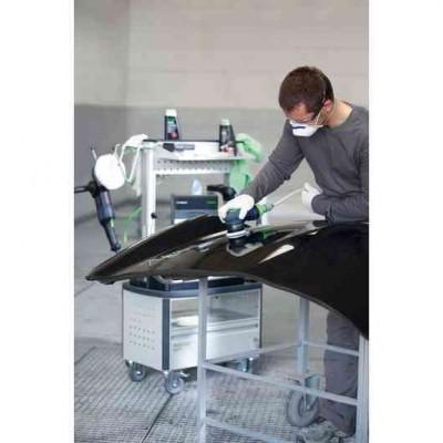 festool lex 3 77/2,5 sűrített levegővel működő excenteres csiszoló 691131