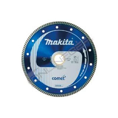 gyémánttárcsa 150mm comet turbó (makita b-13007)