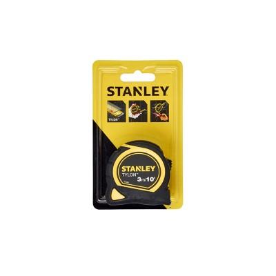 stanley tylon mérőszalag 3m/10ft×13mm (0-30-686)