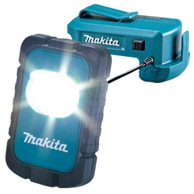 14,4-18v li-ion akkus led kereső lámpa (makita deabml803)