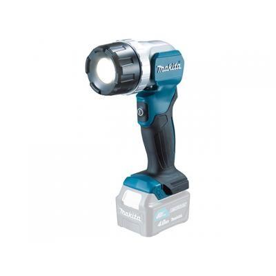 makita deaml106 akkus led lámpa 190 lumen 10,8v/12v (cxt) akku és töltő nélkül