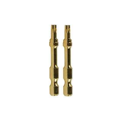 impact gold torziós bit torx 10 25mm (makita b-28391)