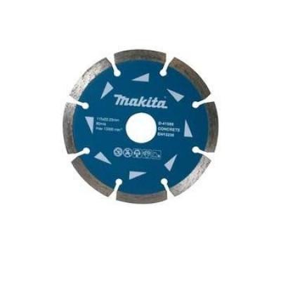 125mm gyémánttárcsa szegmentált (makita d-41595)