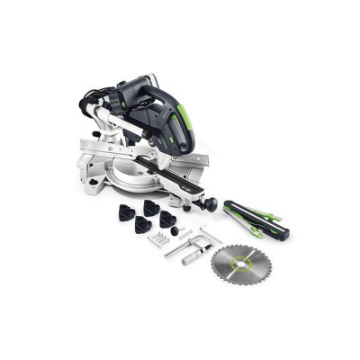 festool  ks 60 e-set kapex gérvágó 561728