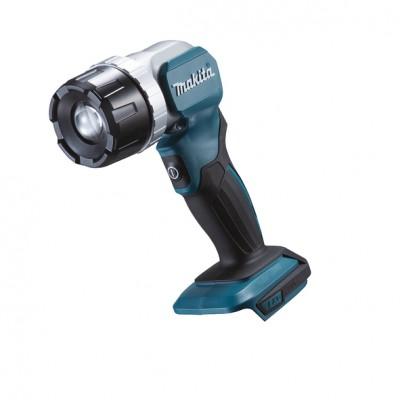 makita deadml808 akkus led lámpa 190 lumen 14,4v/18v (lxt) akku és töltő nélkül