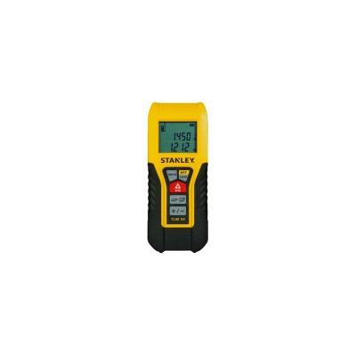 stanley tlm 99 - 30m lézeres távolságmérő (stht1-77138)