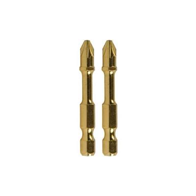 impact gold torziós bit ph1 25mm (makita b-28329)