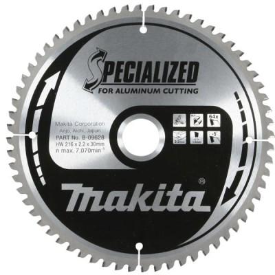 körfűrészlap specialized 185/15,88mm z16 (makita b-09335)