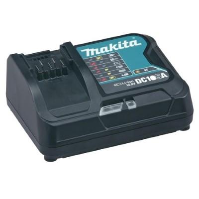makita dc10sa akkumulátor töltő 10,8v li-ion cxt (197355-3)