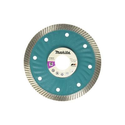 125mm gyémánttárcsa turbo akkus gépekhez (makita b-46333)
