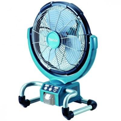 makita dcf300z akkus ventilátor 14,4v/18v (lxt) akku és töltő nélkül