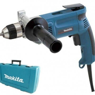 makita dp4003k fúrógép kofferrel