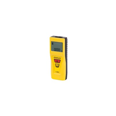 stanley lézeres távolságmérő tlm65  (20m) (stht1-77032)